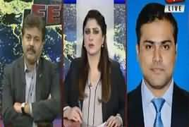Tonight With Fareeha (MQM In Severe Crisis) – 31st October 2017