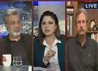Tonight With Fareeha (MQM's Links with RAW) – 16th March 2016