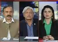 Tonight With Fareeha (MQM's Senior Members Arrested) – 19th July 2016