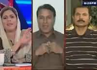 Tonight With Fareeha (MQM's Victory) 8PM To 9PM – 5th December 2015