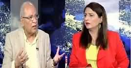 Tonight With Fareeha (Mushahid Ullah Exclusive Interview) – 15th August 2019