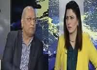 Tonight With Fareeha (Mushahid Ullah Khan Exclusive Interview) – 22nd July 2016