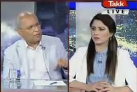 Tonight With Fareeha (Mushahid Ullah Khan Exclusive Interview) – 28th September 2017