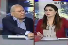 Tonight With Fareeha (Mushahid Ullah Khan Exclusive Interview) – 3rd November 2017