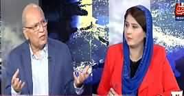 Tonight With Fareeha (Mushahid Ullah Khan Exclusive Interview) – 9th May 2019