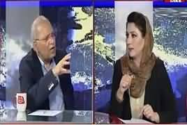 Tonight With Fareeha (Mushaid Ullah Khan Exclusive Interview) – 8th June 2017