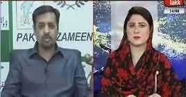 Tonight With Fareeha (Mustafa Kamal Exclusive Interview) – 14th June 2018