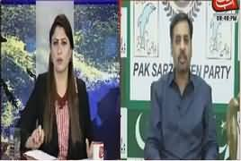 Tonight With Fareeha (Mustafa Kamal Exclusive Interview) – 16th April 2018