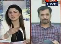 Tonight With Fareeha (Mustafa Kamal Exclusive Interview) – 17th August 2016
