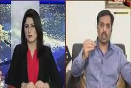 Tonight With Fareeha (Mustafa Kamal Exclusive Interview) – 18th May 2017