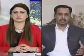 Tonight With Fareeha (Mustafa Kamal Exclusive Interview) – 25th December 2017