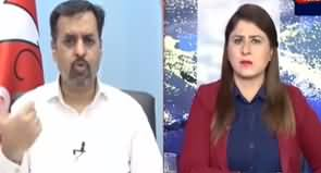 Tonight With Fareeha (Mustafa Kamal Exclusive Interview) - 26th June 2020