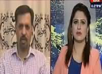 Tonight With Fareeha (Mustafa Kamal Exclusive Interview) – 8th March 2016