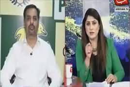 Tonight With Fareeha (Mustafa Kamal Exclusive Interview) – 8th October 2018