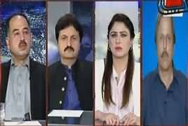 Tonight With Fareeha (NA-4 By-Election) – 26th October 2017
