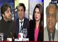 Tonight With Fareeha (NAB & FIA Failed To Stop Corruption) – 7th October 2015