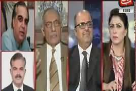 Tonight With Fareeha (NAB Per Tanqeed) – 1st March 2018