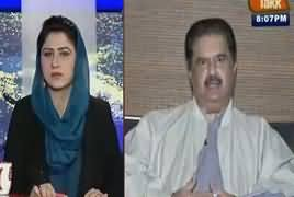 Tonight With Fareeha (Nabil Gabol Exclusive Interview) – 12th January 2017