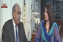 Tonight With Fareeha (Najam Sethi Exclusive Interview) – 15th November 2017