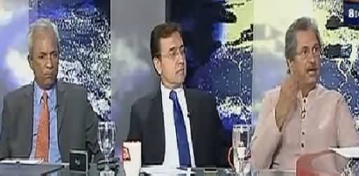 Tonight With Fareeha (Nandipur Power Project) – 15th September 2015