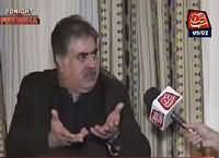 Tonight With Fareeha (Nawab Sanaullah Zehri Exclusive) – 5th February 2016