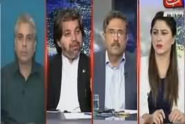Tonight With Fareeha (Nawaz Sharif Angry on Chairman NAB) – 10th May 2018