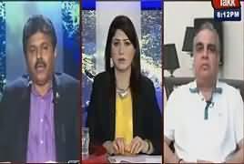Tonight With Fareeha (Nawaz Sharif Aur Zardari Mein Deal?) – 29th March 2017
