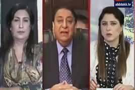 Tonight With Fareeha (Nawaz Sharif Case Ka Faisla) – 24th December 2018