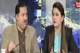 Tonight With Fareeha (Nawaz Sharif Ka Ishara Kis Taraf) – 2nd May 2018