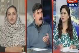 Tonight With Fareeha (Nawaz Sharif Ki Jail Mein Mulaqat) – 31st January 20