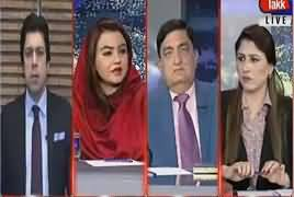 Tonight With Fareeha (Nawaz Sharif Ki Tanqeed Jari) – 30th January 2018