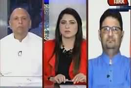 Tonight With Fareeha (Nawaz Sharif March) – 7th August 2017