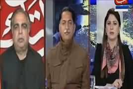 Tonight With Fareeha (Nawaz Sharif Press Conference) – 3rd January 2018