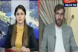 Tonight With Fareeha (New Zealand Attack) – 18th March 2019