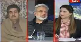 Tonight With Fareeha (Opposition Alliance Vs PTI Govt) – 18th January 2019
