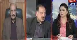 Tonight With Fareeha (Opposition Criticizm on Usman Buzdar) – 1st February 2019