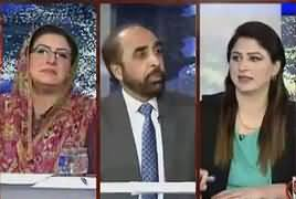 Tonight With Fareeha (Opposition Ka Bill Na Manzoor) – 22nd November 2017