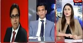Tonight With Fareeha (Opposition Ne Budget Reject Kar Dia) – 19th June 2019