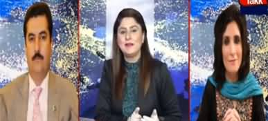 Tonight With Fareeha (Opposition Parties Against NAB) - 22nd July 2020