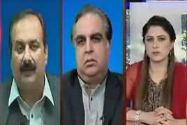 Tonight With Fareeha (Opposition's Power Show in Lahore) – 17th January 2018