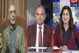 Tonight With Fareeha (Pakistan's Befitting Reply to India) – 28th February 2019