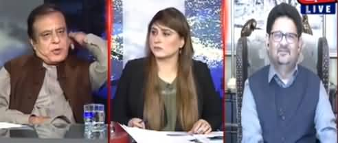 Tonight With Fareeha (Pakistan's Historical Victory) - 25th October 2021