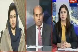 Tonight With Fareeha (Pakistan's Surprise) [Part-2] – 27th February 2019
