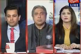 Tonight With Fareeha (Pakistan's Surprise to India) – 27th February 2019