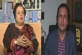 Tonight With Fareeha (Pakistan & Two Nation Theory) – 23rd March 2017