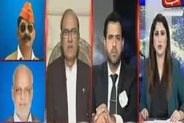 Tonight With Fareeha (Pakistan Wants Peace But India?) – 24th September 2018