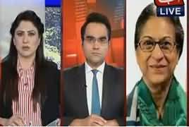 Tonight With Fareeha (Panama Case Faisla) Part-3 – 27th July 2017