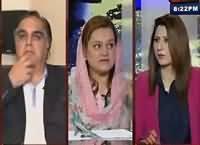 Tonight With Fareeha (Panama Leaks Exposed Sharif Family) – 4th April 2016
