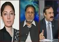 Tonight With Fareeha (Panama Leaks, Govt in Trouble) – 12th April 2016