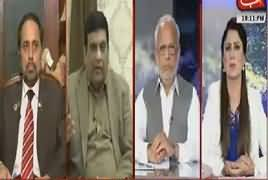 Tonight With Fareeha Part-2 (Chairman Senate Elected) – 12th March 2018
